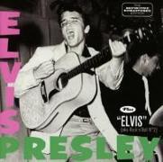 Cover-Bild zu Presley, Elvis (Komponist): Elvis Presley Debut Album/Elvis