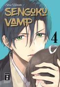 Cover-Bild zu Hoonoki, Sora: Sengoku Vamp 04