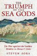 Cover-Bild zu Sora, Steven: The Triumph of the Sea Gods