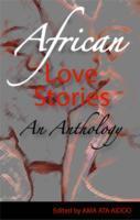 Cover-Bild zu Aidoo, Ama Ata (Hrsg.): African Love Stories