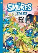 Cover-Bild zu Peyo: Smurf Tales #3