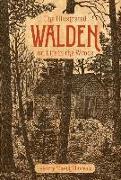 Cover-Bild zu Thoreau, Henry David: The Illustrated Walden