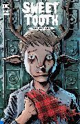 Cover-Bild zu Lemire, Jeff: Sweet Tooth: The Return