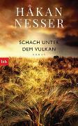 Cover-Bild zu Nesser, Håkan: Schach unter dem Vulkan