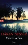 Cover-Bild zu Nesser, Håkan: Münsters Fall
