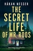 Cover-Bild zu Nesser, Håkan: The Secret Life of Mr Roos (eBook)