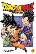 Cover-Bild zu Toriyama, Akira: Dragon Ball Super, Vol. 12
