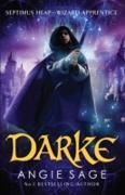 Cover-Bild zu Sage, Angie: Darke (eBook)