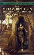 Cover-Bild zu Ovid: The Metamorphoses: Selected Stories in Verse