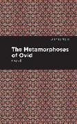 Cover-Bild zu Ovid: The Metamorphoses of Ovid