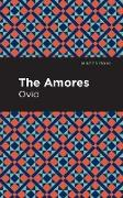 Cover-Bild zu Ovid: The Amores