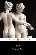 Cover-Bild zu Ovid: The Erotic Poems