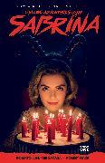 Cover-Bild zu Aguirre-Sacasa, Roberto: Chilling Adventures of Sabrina