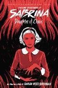Cover-Bild zu Brennan, Sarah Rees: Daughter of Chaos (Chilling Adventures of Sabrina, Novel 2), Volume 2