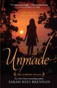 Cover-Bild zu Brennan, Sarah Rees: Unmade (eBook)