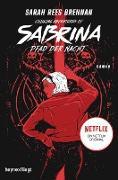 Cover-Bild zu Brennan, Sarah Rees: Chilling Adventures of Sabrina: Pfad der Nacht (eBook)