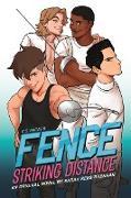 Cover-Bild zu Rees Brennan, Sarah: Fence: Striking Distance (eBook)