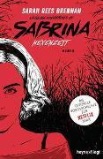 Cover-Bild zu Brennan, Sarah Rees: Chilling Adventures of Sabrina: Hexenzeit