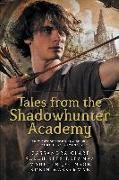 Cover-Bild zu Clare, Cassandra: Tales from the Shadowhunter Academy