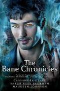 Cover-Bild zu Clare, Cassandra: The Bane Chronicles (eBook)