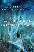 Cover-Bild zu Brennan, Sarah Rees: Die Chroniken des Magnus Bane 03. Vampire, Scones und Edmund Herondale (eBook)