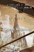 Cover-Bild zu Brennan, Sarah Rees: Bittere Wahrheit (eBook)