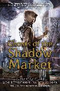 Cover-Bild zu Clare, Cassandra: Ghosts of the Shadow Market