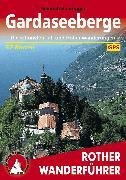 Cover-Bild zu Bauregger, Heinrich: Gardaseeberge (eBook)