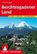 Cover-Bild zu Bauregger, Heinrich: Berchtesgadener Land