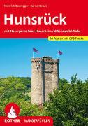 Cover-Bild zu Bauregger, Heinrich: Hunsrück