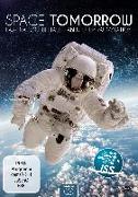 Cover-Bild zu Thomas Pesquet (Schausp.): Space Tomorrow: Faszination Weltall