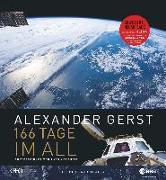 Cover-Bild zu Alexander Gerst: 166 Tage im All