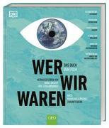 Cover-Bild zu Gerst, Alexander: WER WIR WAREN - Das Buch zum Film