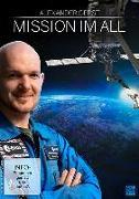 Cover-Bild zu Alexander Gerst (Schausp.): Mission im All