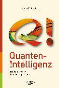 Cover-Bild zu Medicus, Klaus: Quanten-Intelligenz