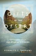 Cover-Bild zu Markides, Kyriacos C.: Gifts of the Desert