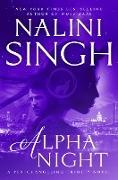 Cover-Bild zu Singh, Nalini: Alpha Night (eBook)