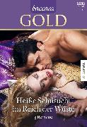 Cover-Bild zu Sellers, Alexandra: Baccara Gold Band 17 (eBook)