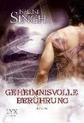 Cover-Bild zu Singh, Nalini: Geheimnisvolle Berührung