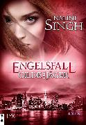 Cover-Bild zu Singh, Nalini: Gilde der Jäger - Engelsfall (eBook)