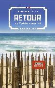Cover-Bild zu Oetker, Alexander: Retour (eBook)