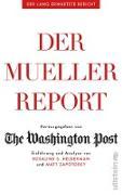 Cover-Bild zu The Washington Post: Der Mueller-Report (eBook)