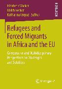 Cover-Bild zu Becker, Ulrich (Hrsg.): Refugees and Forced Migrants in Africa and the EU (eBook)