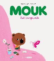 Cover-Bild zu Boutavant, Marc: Mouk hat Langeweile