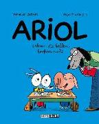 Cover-Bild zu Guibert, Emmanuel: Ariol 7 - Lehrer, die bellen, beißen nicht