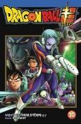 Cover-Bild zu Akira Toriyama (Original Story): Dragon Ball Super 10