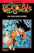 Cover-Bild zu Toriyama, Akira: Dragon Ball, Band 11
