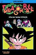 Cover-Bild zu Toriyama, Akira: Dragon Ball, Band 9