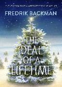 Cover-Bild zu Backman, Fredrik: The Deal Of A Lifetime (eBook)