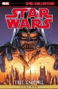 Cover-Bild zu Ross, Luke (Illustr.): Star Wars Legends Epic Collection